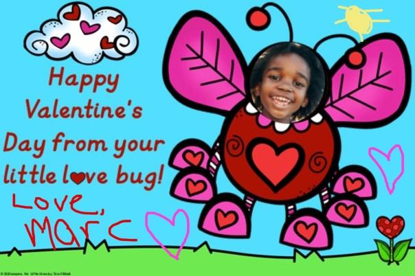 Valentine's Day Cards digital