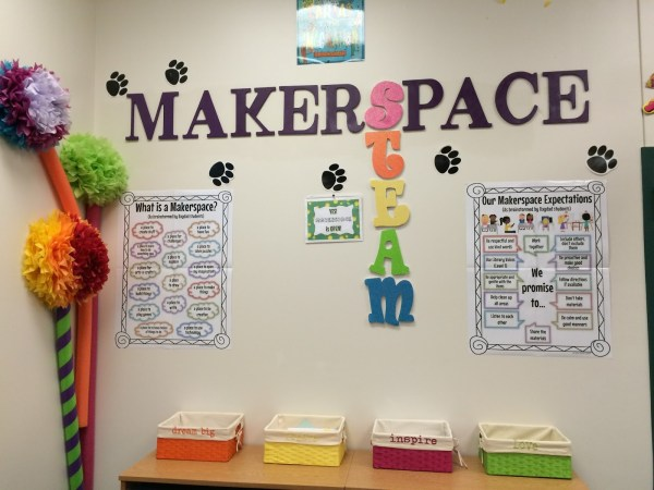 Stem Classroom Bulletin Board Ideas