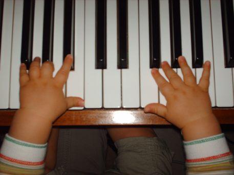 Comment faire débuter les enfants au piano avec IRINA GORIN et sa méthode