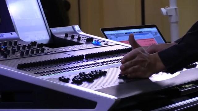 Composer la musique acousmatique