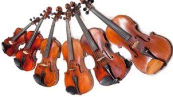 Des instruments qui s'adaptent à la taille de l'élève