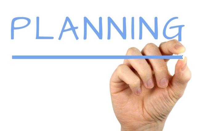 Planning et organisation pour pratiquer le piano