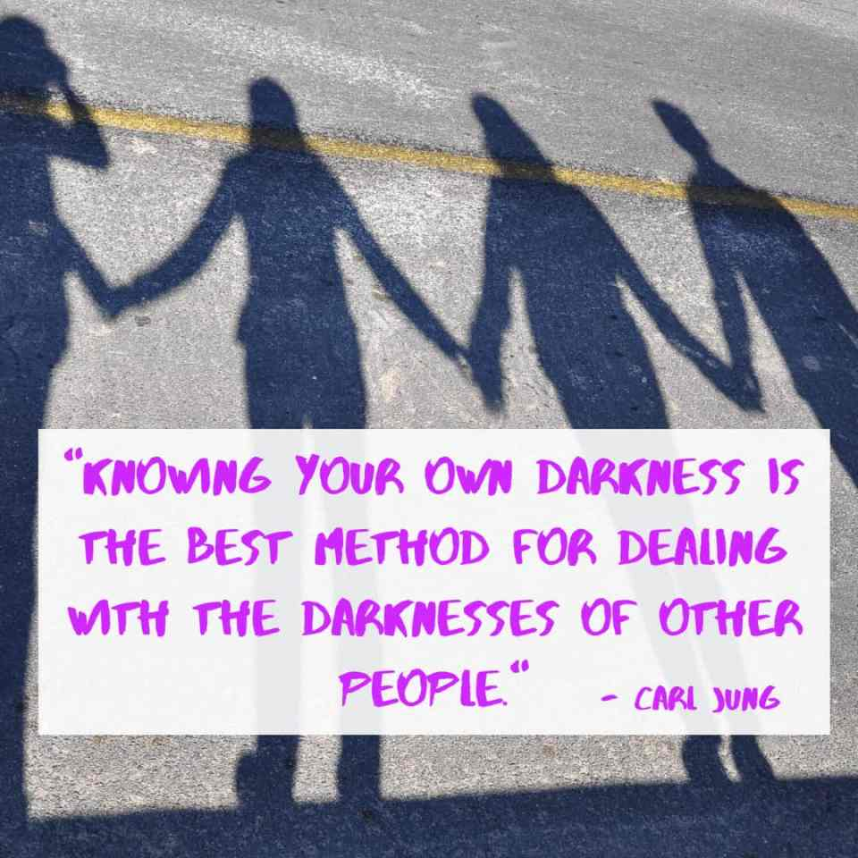 power of darkness quotes