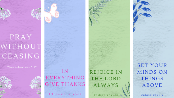 inspirational cell phone wallpaper