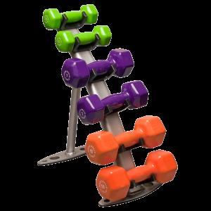 body-solid-GDR10-dumbbell-rack
