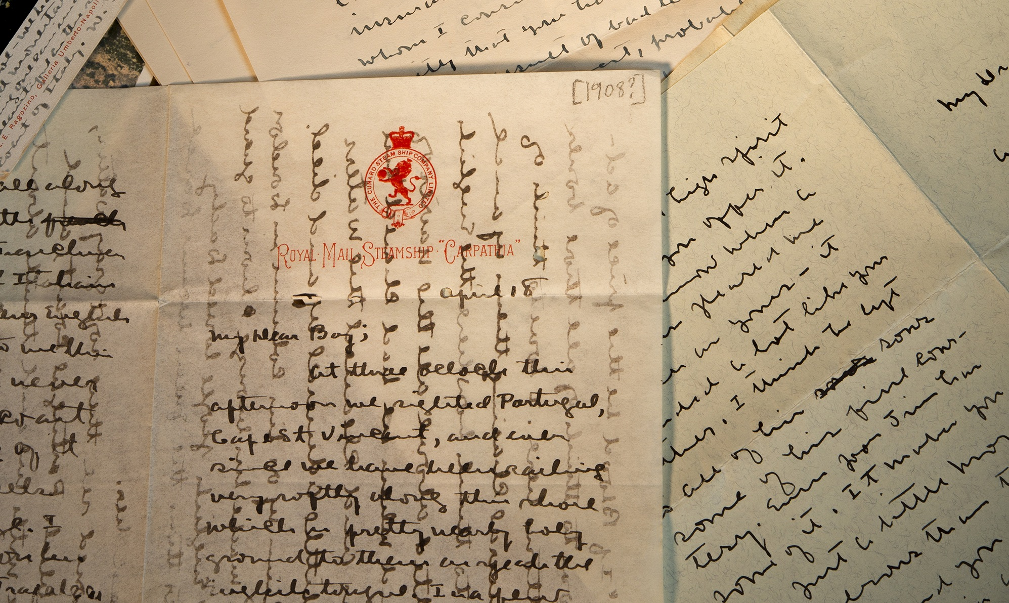 Letters To Write After Divorce  Lessons From The End Of A Marriage