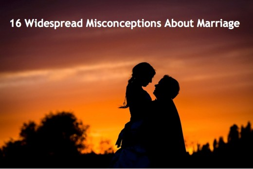 misconceptions expectation