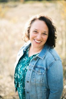 Author Beth Walker writes about pursuing your calling, coaching as a family ministry, and thriving in your personal calling
