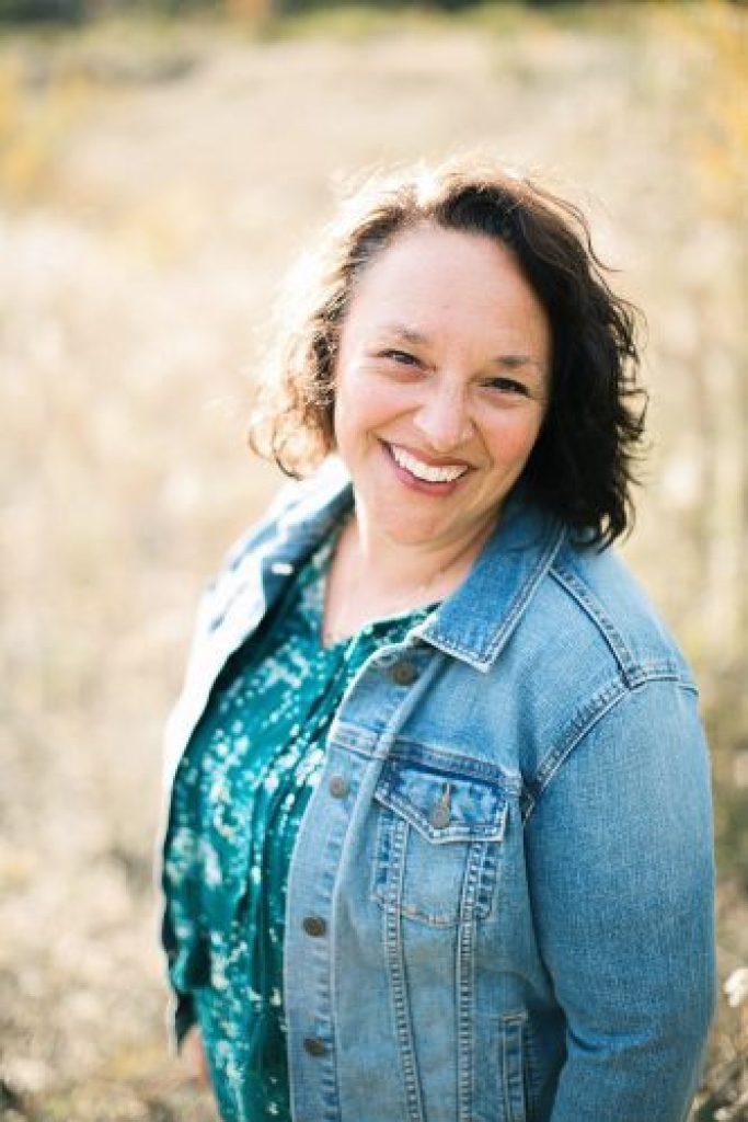 Media inquiries image. Author Beth Walker