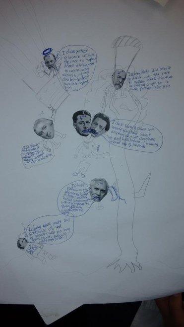 @kenradical history of medicine hot air baloonn disaster3