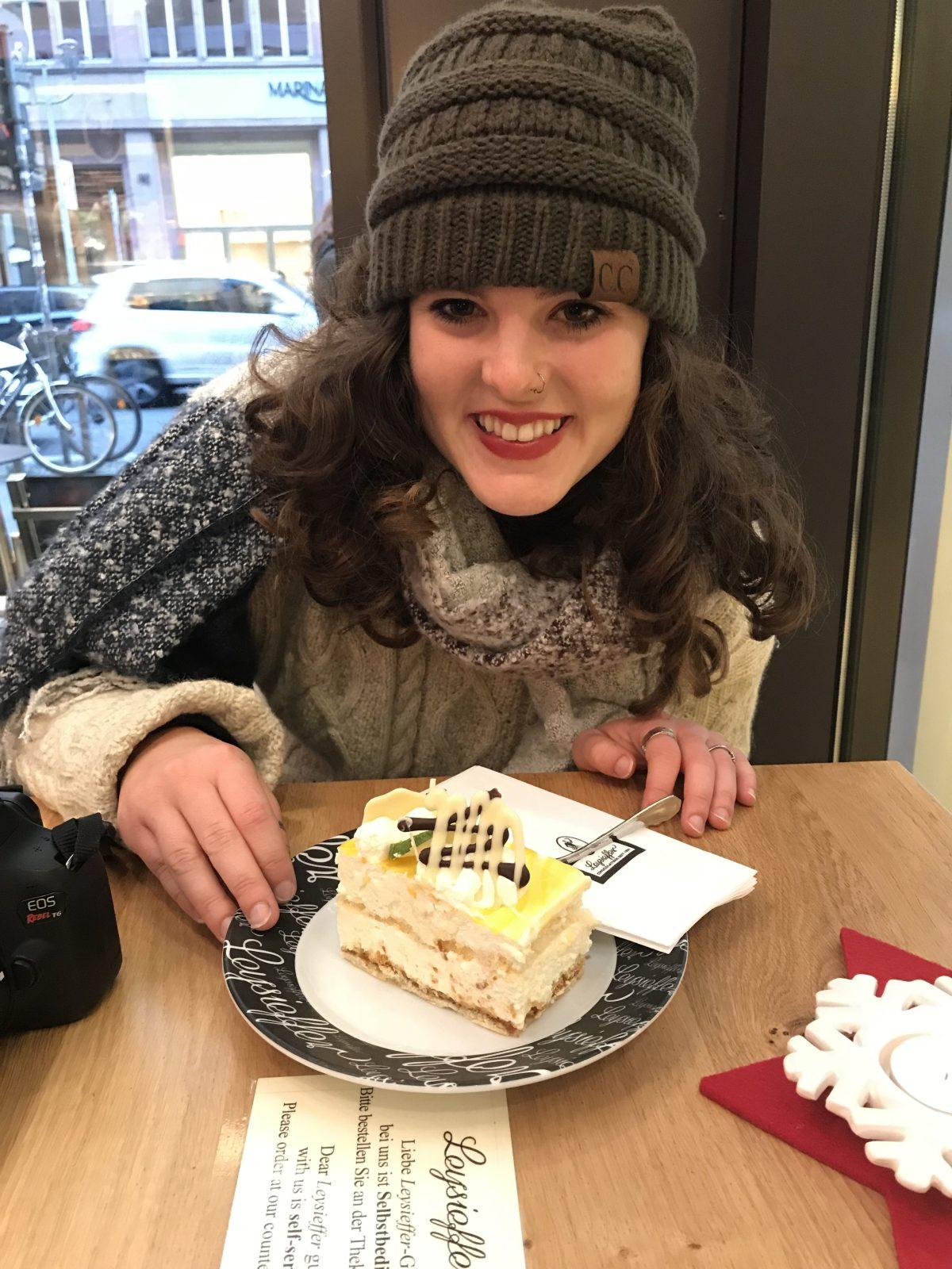 Cake in Berlin