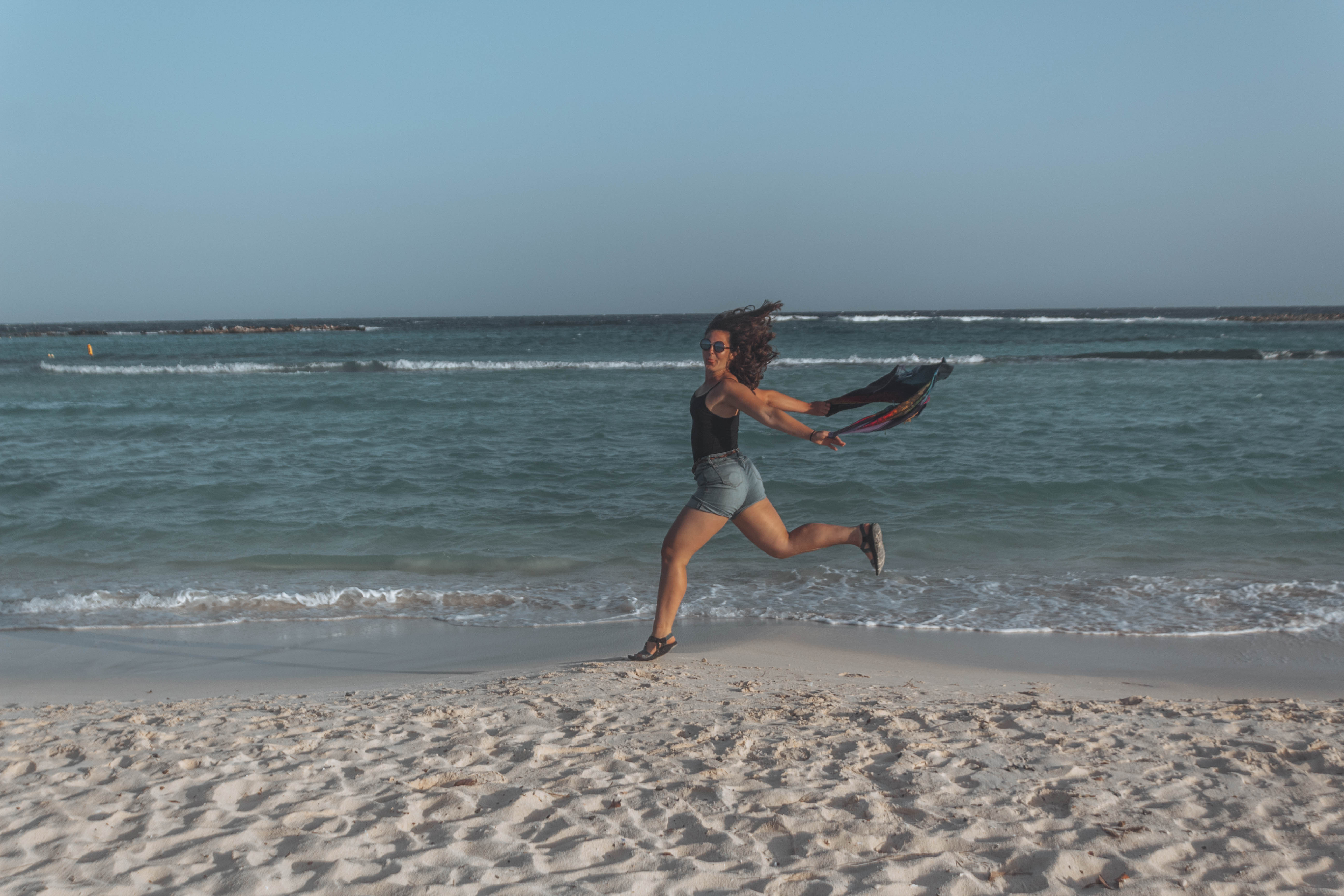 about me- Aruba travels