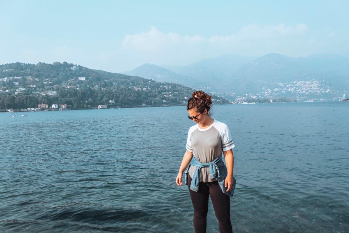 Milan Lake Como weekend trip
