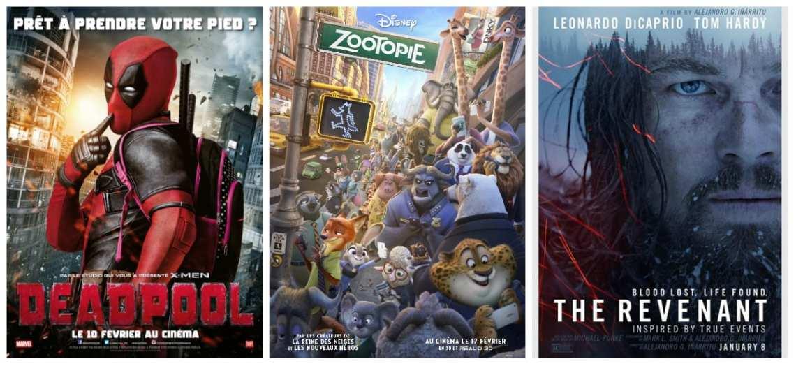 collage ciné