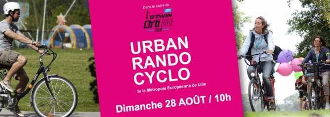 urban rando cyclo