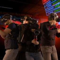 Virtual Games Park