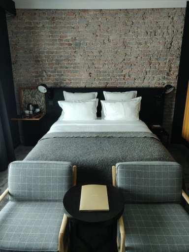 Hotel de charme Lens, 4 étoiles