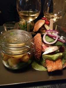 Resto Burger L'adresse Lille