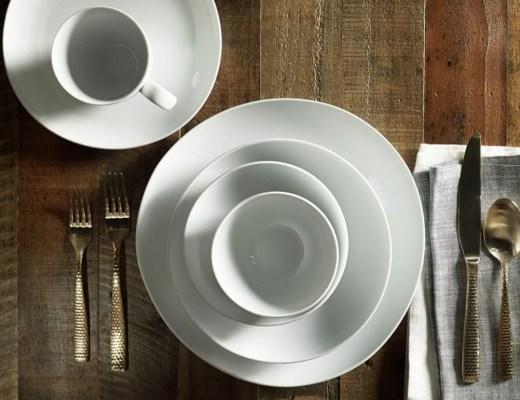 West Elm - Organic Dinnerware