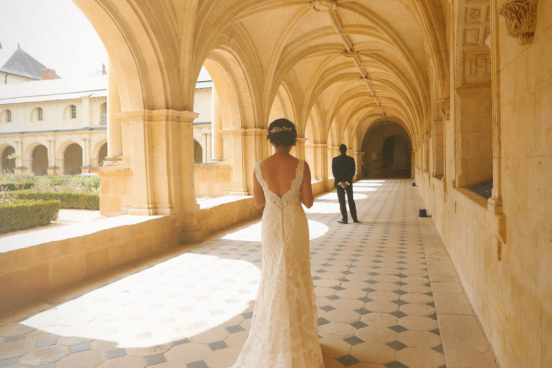 How To Search For A Destination Wedding Venue in France (And How We Decided On Ours)