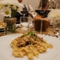 An Italian Dinner Party