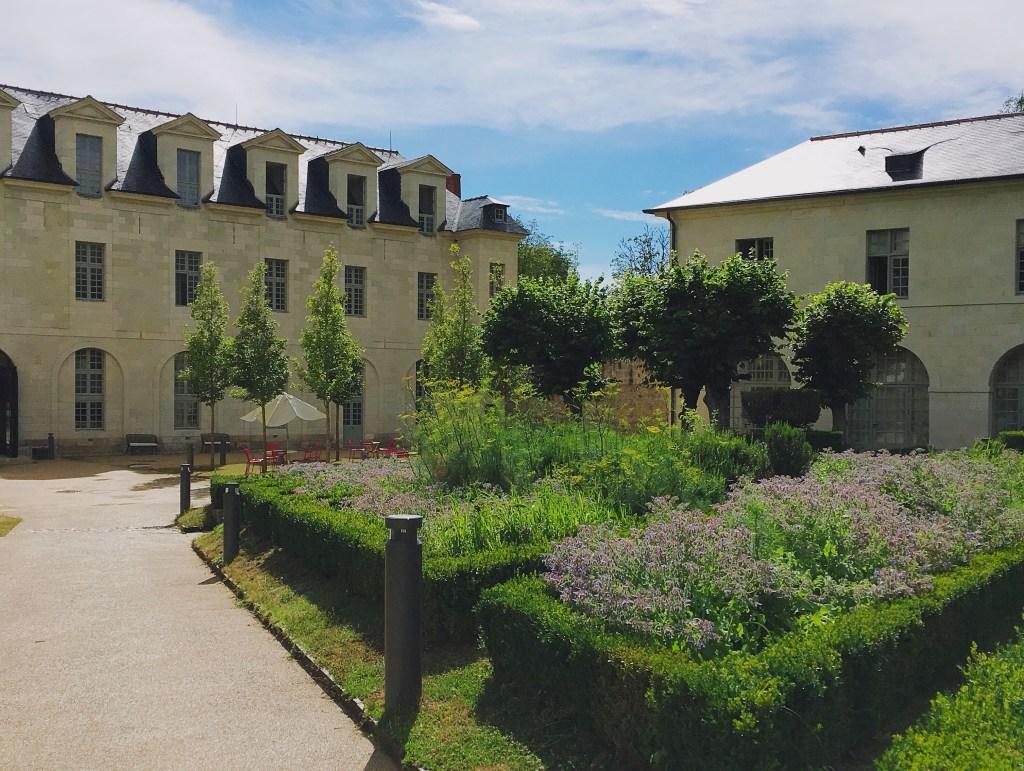Le Hotel - Abbaye Royale de Fontevraud