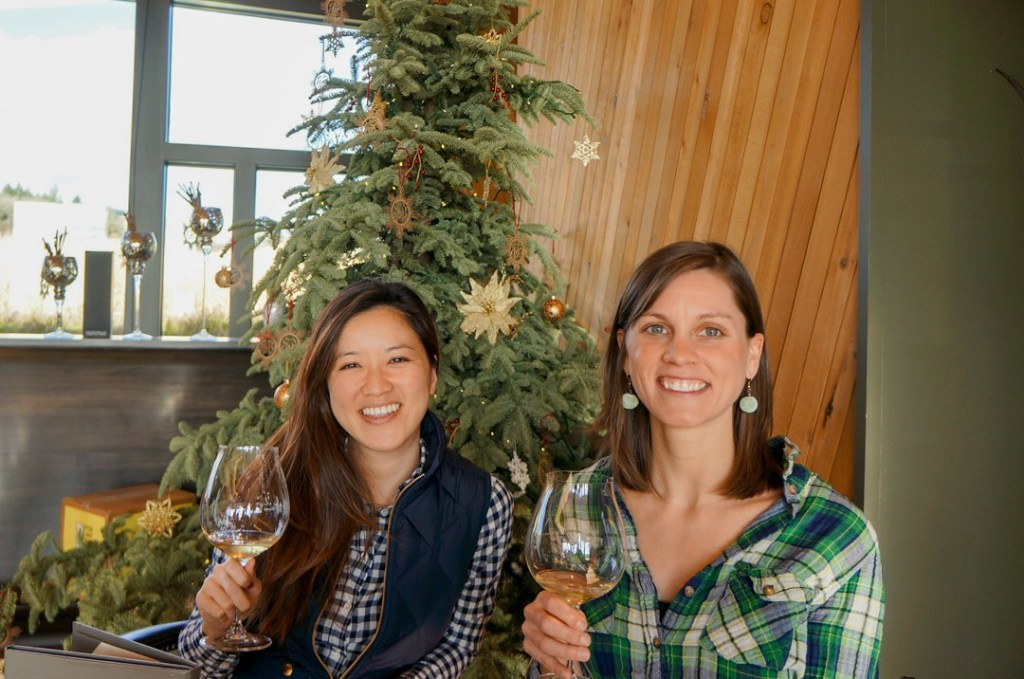wine tasting in portland