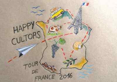 Happy Cultors Les Sourciers ferme hydroponique