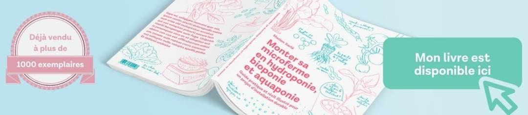 Livre des Sourciers Hydroponie - mockup