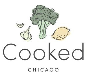 Cooked Chicago logo