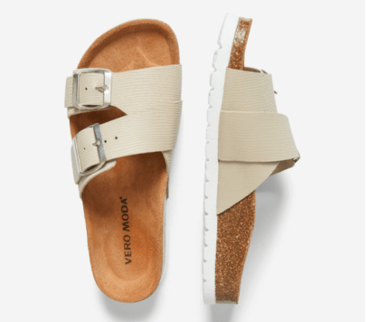 Vera Moda sandals from Stitch Fix