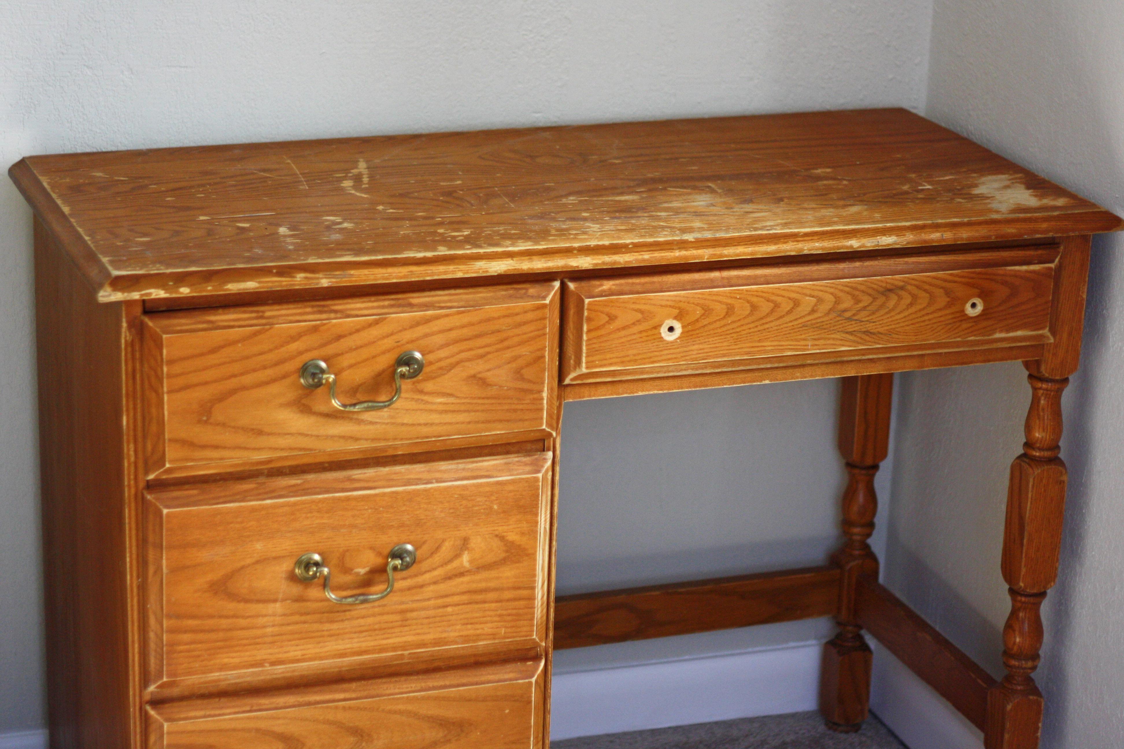 refurbishing furniture  Less Than Average Height