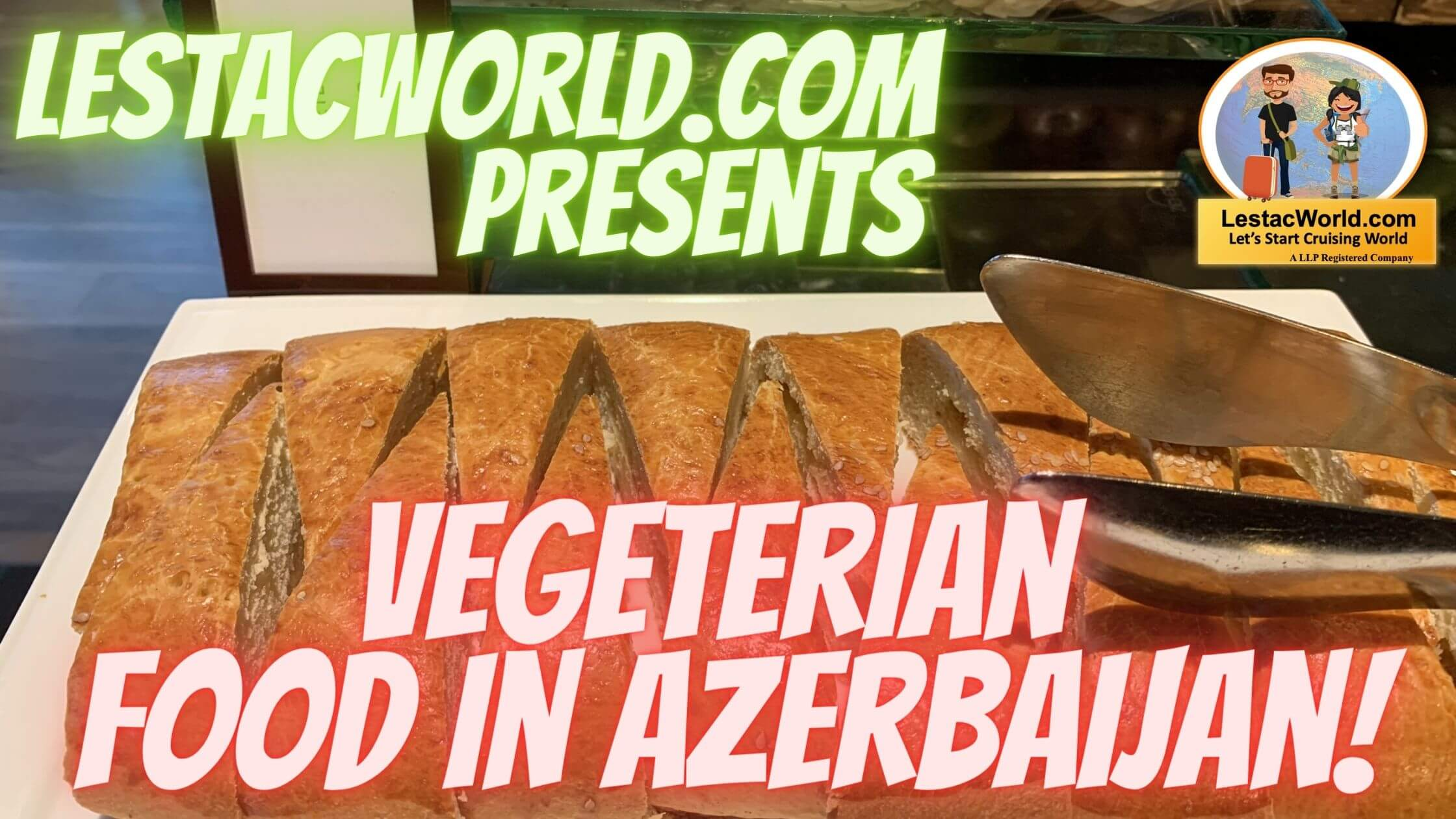Read more about the article Famous Vegetarian dishes of Azerbaijan :)
