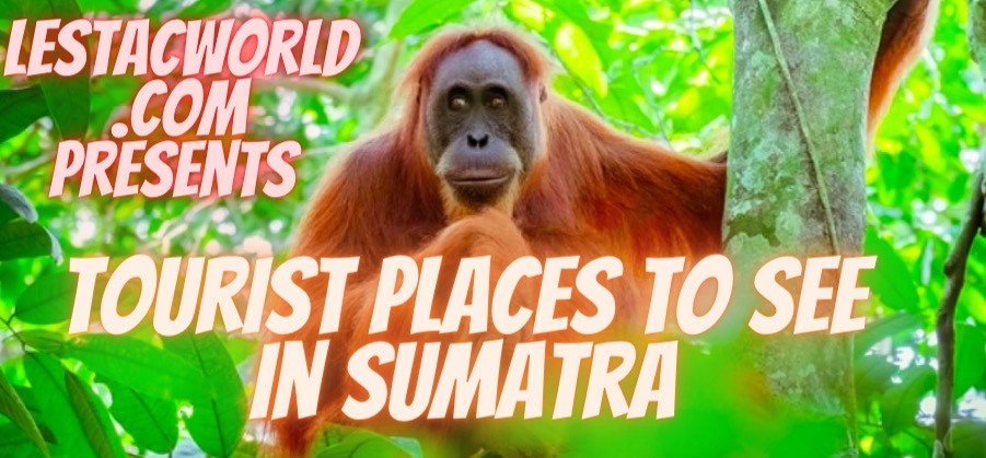 Read more about the article Tourist places to see in Sumatra Island Indonesia ?
