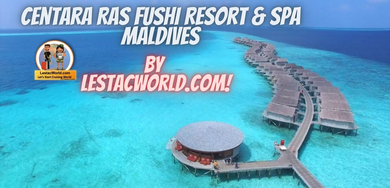 You are currently viewing Centara Ras Fushi Resort & Spa – Inclusions and activities