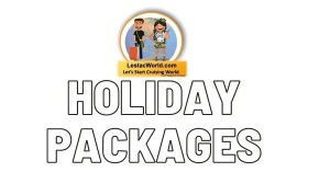 Read more about the article Holiday Packages