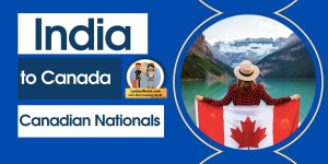 Read more about the article Options for Canadian Citizens to travel from India to Canada?