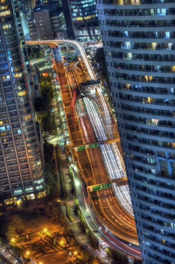 Photo of Tokyo Highway