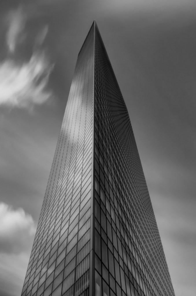 Photo of Dentsu Building