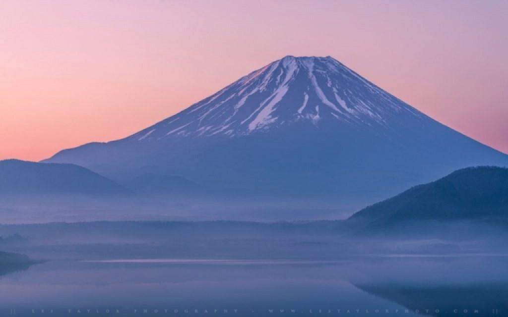 Mt Fuji Sunrise