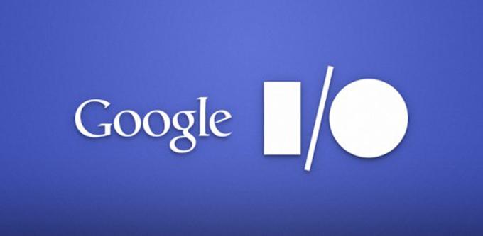 Google I/0 2014