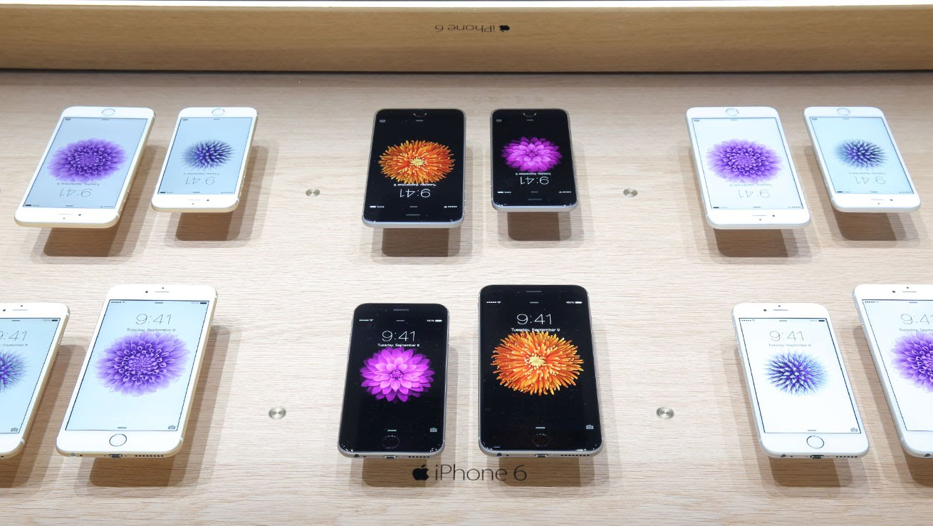 Special Event Apple: iPhone 6, iPhone6 plus & Apple Watch