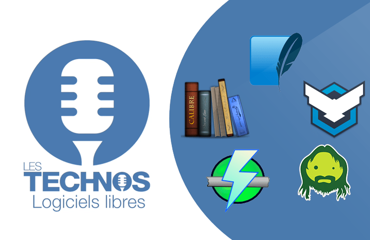 Logiciels libres #9: SQLite, Calibre, Angry IP Scanner, Sickbeard, Prey Project