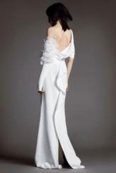 Pressing robe de mariée