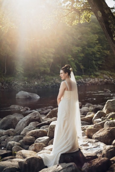 nettoyage robe de mariée droite morphologie