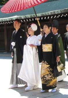 nettoyage robe mariage culture japonais shiromuku
