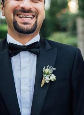 témoin morphologie costume pressing robe mariage