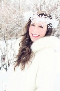 se marier en hiver nettoyage robe de mariée manteau fourrure