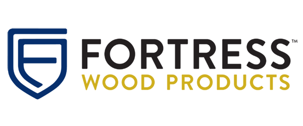 Fortress Wood Products Logo