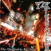The Alexandria Kleztet  Les Terres Du Klezmer Un Voyage